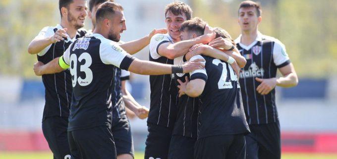 Prosport.ro despre un fotbalist turdean cu clauză de reziliere de 1 milion de Euro: este as în matematică