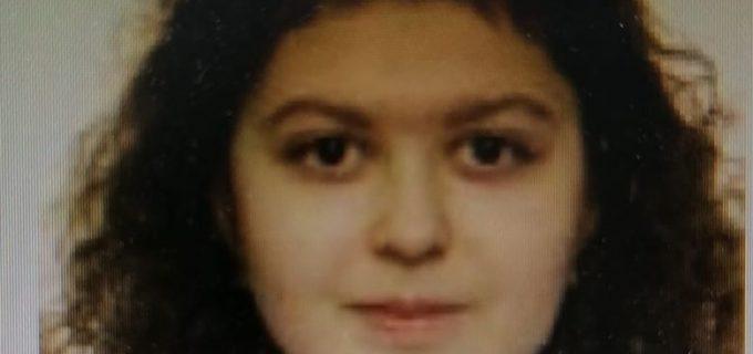 Minoră de 15 ani dispărută. IPJ Cluj: apelati 112 dacă o vedeti!