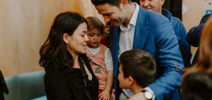 Robert Sighiartău: Familia este prima școală a copiilor