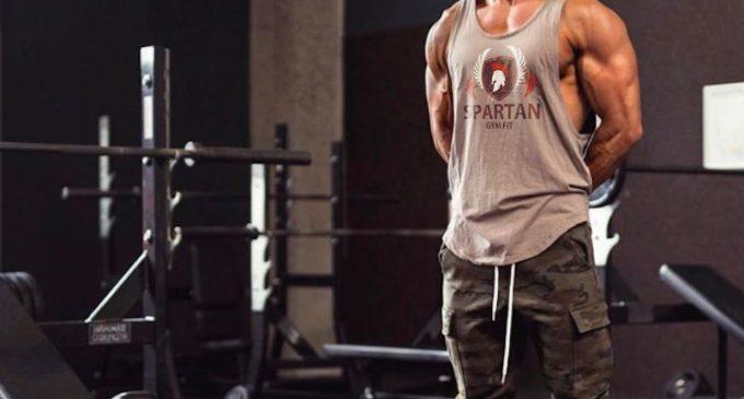 Spartan Fit Gym s-a redeschis astăzi, 15 iunie