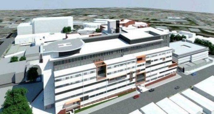 Comisia Europeană a aprobat finantarea din fonduri europene a Spitalului Regional de Urgentă din Cluj