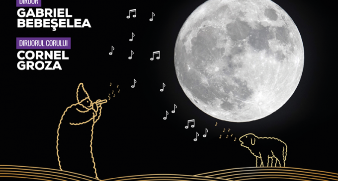 Filarmonica din Cluj, concert pe stadion cu acces gratuit. Care sunt conditiile și de unde iei bilet