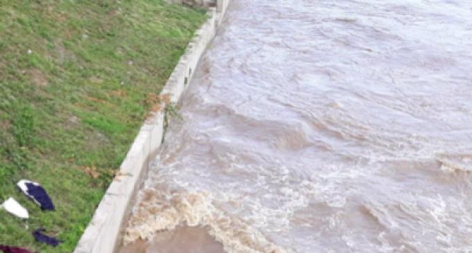 Avertizare HIDROLOGICĂ: Cod portocaliu pe râul Arieș