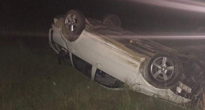 Accident la Aiton provocat de un tânăr de 19 ani care a condus sub influenta alcoolului