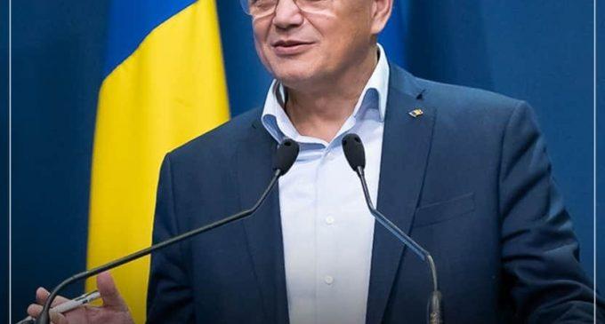 2,3 miliarde de euro atrase din Fonduri Europene în perioada Ministrului Marcel Boloș în 8 luni!