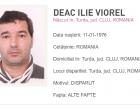 Bărbat din Turda pe lista persoanelor dispărute. Sunati la 112 dacă aveti informatii.