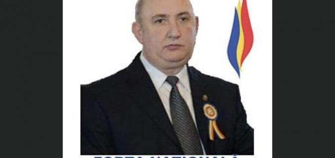 Inca un candidat la functia de primar al municipiului Turda!
