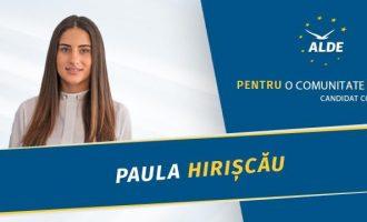 Paula Hiriscau: Vremea vorbelor a trecut; trebuie să privim eșecul lamentabil al acestor patru ani de administrație PNL