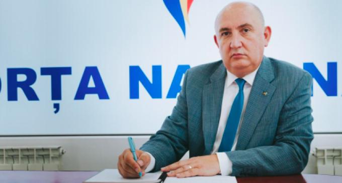 Partidul Forța Națională Turda va avea candidați și pentru Consiliul Local
