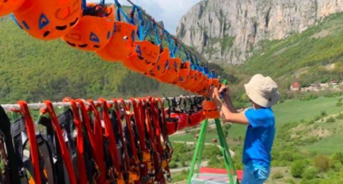 Echipa Tiroliana Cheile Turzii angajează personal