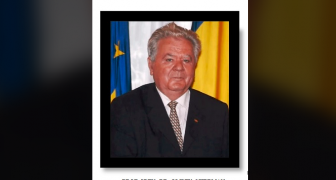 CNMV Turda – Oliviu Gherman va rămâne în memoria tuturor ca o personalitate marcantă