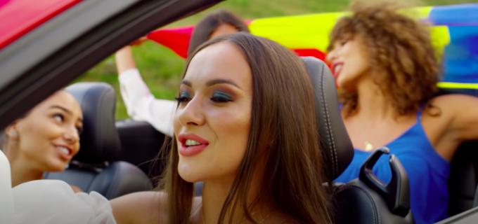 Vezi NOUL VIDEOCLIP lansat de Vlăduța Lupău – FRUMOASE-S ROMÂNCELE