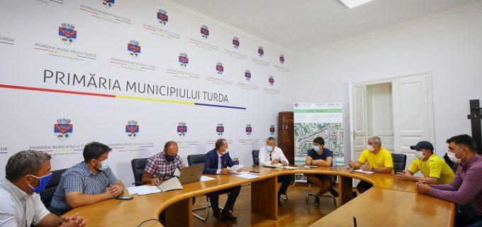 Un nou început pentru fotbalul turdean! Astăzi a avut loc ședința Adunării Generale a Asociaților ACS STICLA ARIEȘUL TURDA