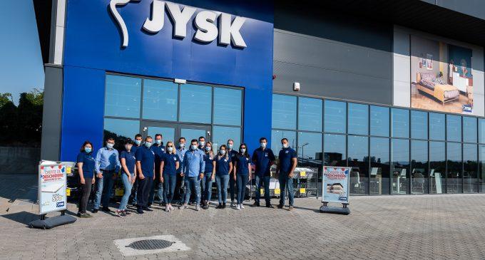 Încă un super magazin la Turda? JYSK angajează Director Magazin pentru Turda
