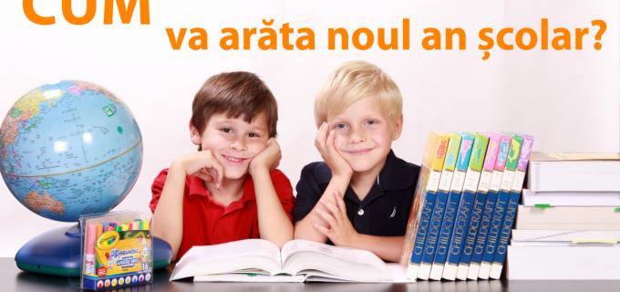 Reguli pentru noul an şcolar. Astăzi au fost adoptate o serie de modificări și completări, propuse de către  Ministerul Educației