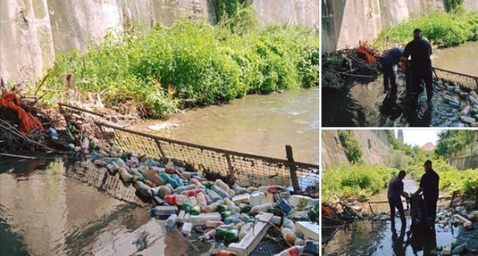 APEL: respectati eforturile institutiilor locale și păstrati orașul curat