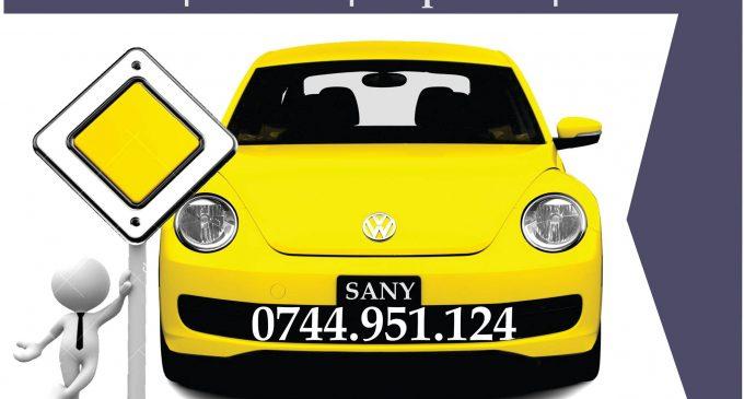 SANY Turda angajeaza MECANIC AUTO