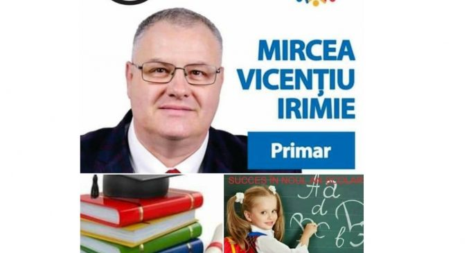 PRO ROMANIA TURDAurează MULT SUCCES în noul an școlar!