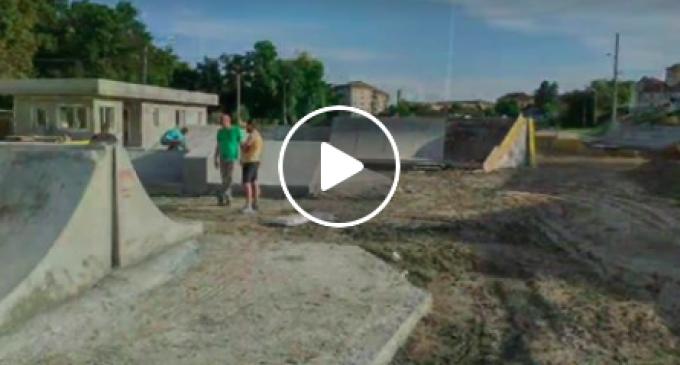 Dorin Lojigan: Un proiect foarte important pentru tinerii din municipiul nostru se apropie de finalizare!