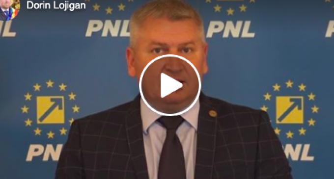 Deputat Florin Roman PNL: Dorin este omul care a știut să aducă fonduri europene la Câmpia Turzii!