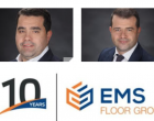 EMS Floor Group, afaceri de 10 milioane de euro în 2020, în creștere cu 20%