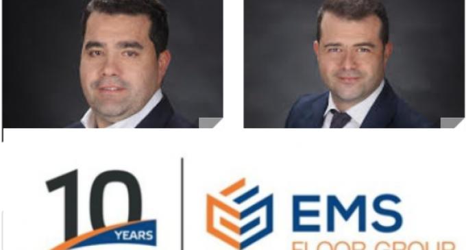"""EMS FLOOR GROUP deschide prima """"Școală de aplicatori din domeniul pardoselilor sintetice și hidroizolațiilor"""" din România"""