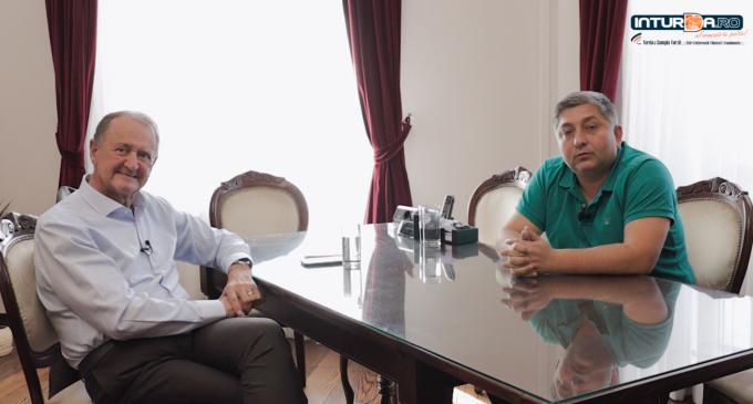 """Interviu Cristian Matei și Alin Tișe: """"Axa Primărie – Consiliul Județean – Guvern, este cheia dezvoltării pentru Turda"""""""