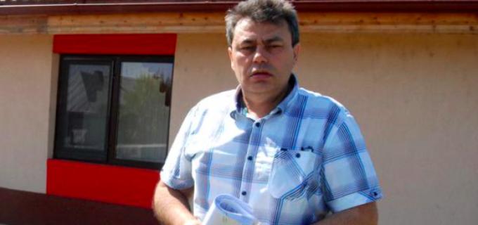 Comuna în care alegătorii l-au votat pe primarul mort de COVID