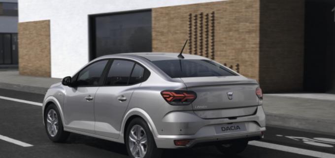 VIDEO  Dacia a prezentat noile modele Logan, Sandero și Sandero Stepway