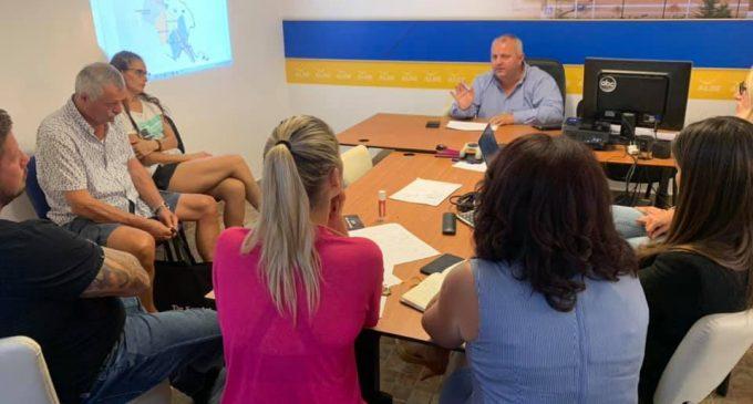 Brainstorming cu Echipa ALDE Câmpia Turzii