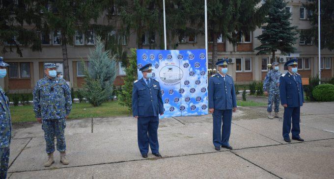 Baza 71 Aeriana: Ultima zi de septembrie a coincis cu ultima zi din cariera militară pentru colegii noştri