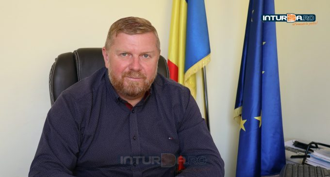 Mesajul domnului primar, Dorin Nicolae LOJIGAN, cu ocazia începerii noului an școlar