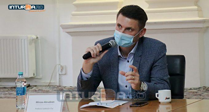 Mircea Abrudean, fostul prefect de Cluj a ajuns membru în Consiliul de Administrație la Transgaz
