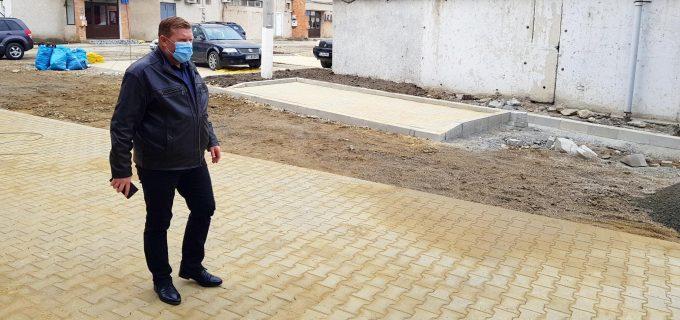 Dorin Lojigan: Azi, după 14 zile, am ieșit din izolare