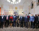 Matei Cristian: A fost înființat Clubul de Afaceri Euro-Atlantic Partnership Turda