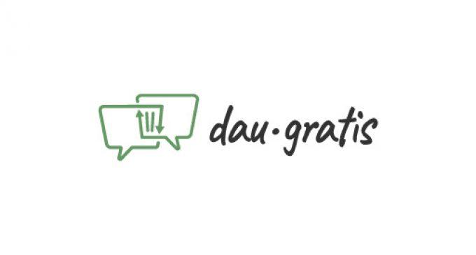 dau.gratis – prima comunitate online din Romania dedicata donatiilor