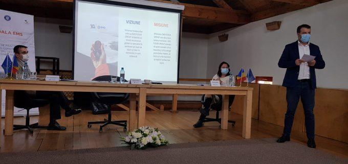 Prima Școală de aplicatori în domeniul pardoselilor sintetice și hidroizolațiilor din România, lansată oficial astăzi, la TURDA