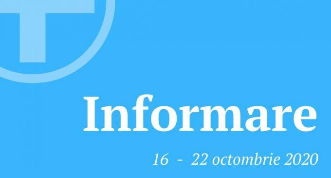 28 de cazuri noi Covid-19 la Turda! Buletin informativ
