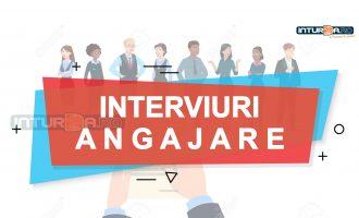 Interviuri de angajare – OPERATORIpentru asamblarea de componente electrice la fabrica dinTURDA!