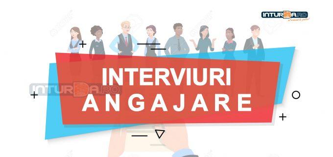 Miercuri, 17 iunie: Interviuri de angajare la sediul CCOFM Turda