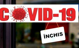Hotărârile CJSU Cluj, privind noi măsuri pentru limitarea și prevenirea răspândirii virusului SARS-COV-2 în județul Cluj