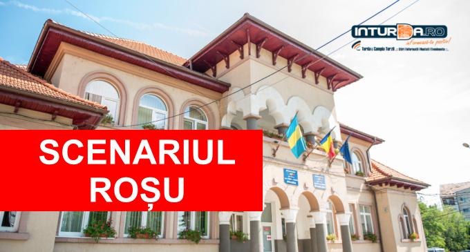 In atentia cetatenilor municipiului Campia Turzii! Hotărârile CJSU Cluj din 22.10.2020