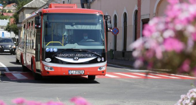 În atenția călătorilor TUP – Modificare traseu autobuze