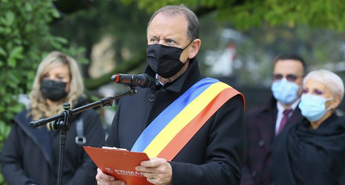 Matei Cristian: Sărbătorim cea mai iubită instituție din țara noastră și spunem din suflet LA MULȚI ANI, Armatei Române!