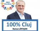 Liderii PRO România Cluj și ALDE Cluj  își anunță alegătorii că  toți candidațiilor de la aceste alegeriintră sub umbrela PRO România