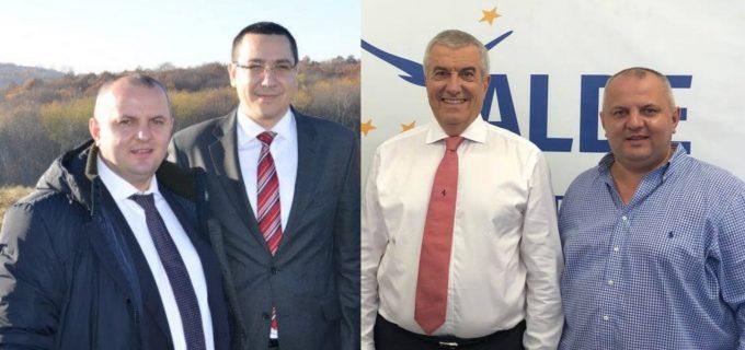 Pe surse: Avram Gal viitor senator din partea Pro Romania Social Liberal