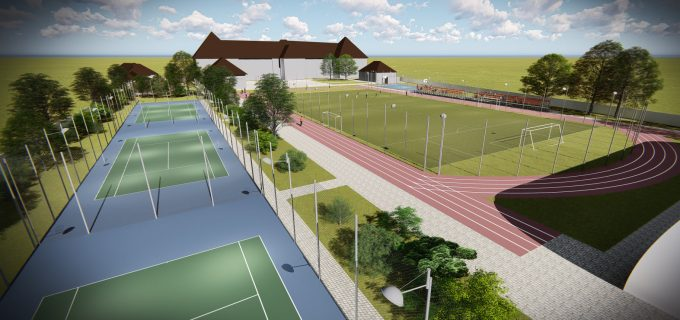 Matei Cristian: Guvernul României va finanța un nou proiect pentru Turda!