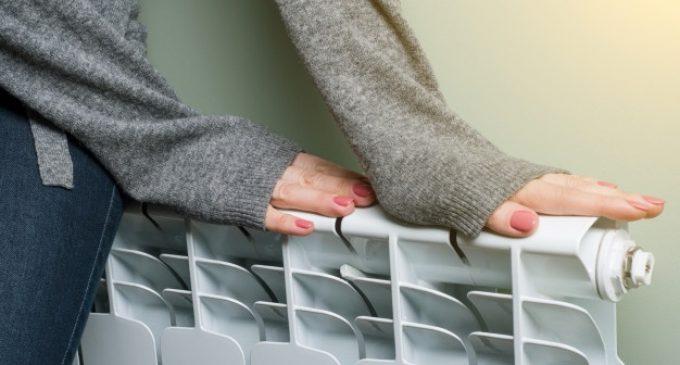 Începând de mâine cetățenii pot depune actele în vederea obținerii ajutorului pentru încălzirea locuințelor