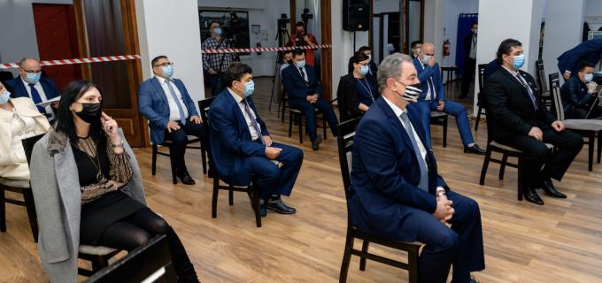 Dispoziție privind convocarea Consiliului Local al Municipiului Câmpia Turzii în ședință extraordinară