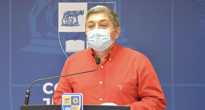Alin Tișe: Dumnezeii luptei cu COVID-19, deținătorii adevărului absolut de la București, impun decizii aberante fără să țină seama de realitatea locală